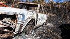 No está controlado: el incendio de Gran Canaria registra pequeñas reactivaciones