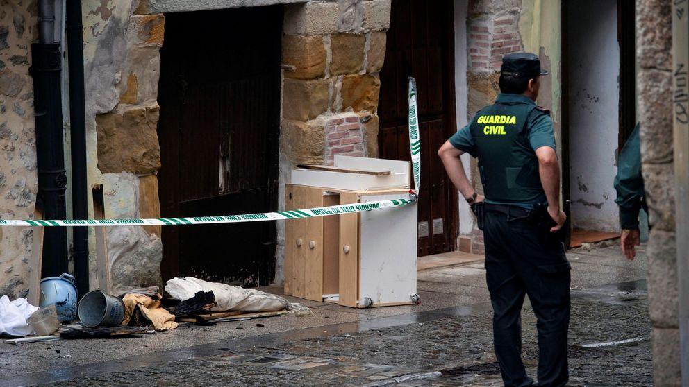 Mueren una madre y su hija de 7 años tras un incendio en un piso en Laredo (Cantabria)