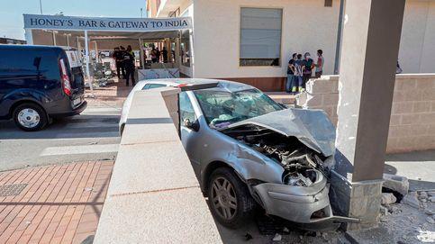 La Audiencia Nacional investiga si el atropello de Torre Pacheco fue un atentado yihadista
