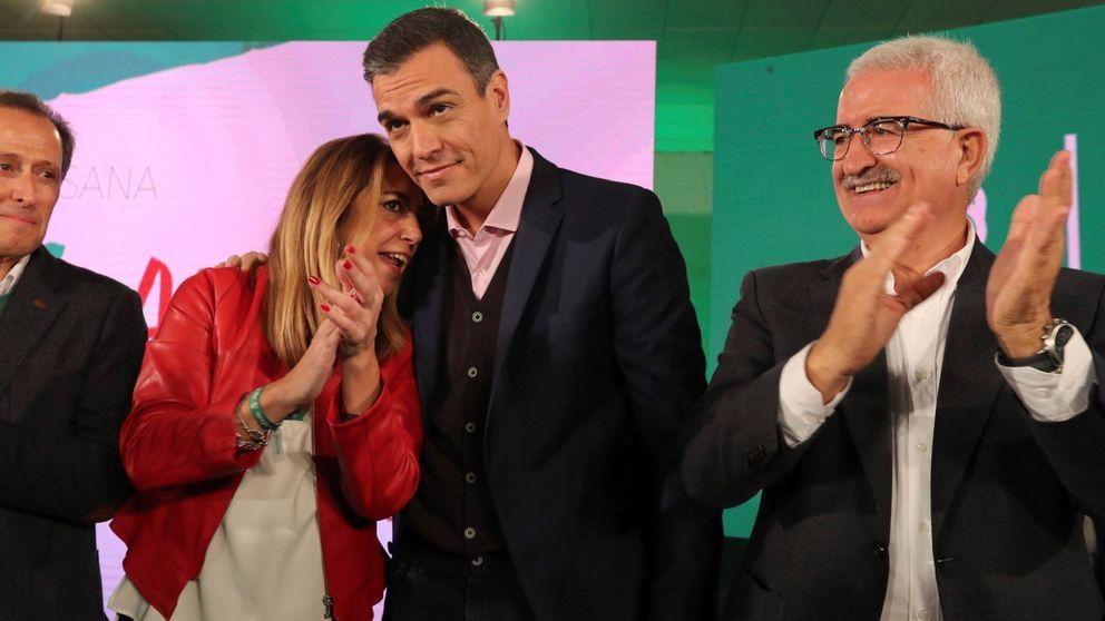 Sánchez avisa a quienes piden elecciones que el PSOE viene a ganar una década