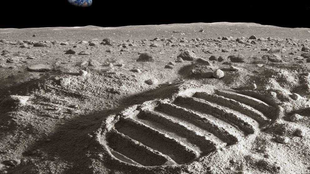 ¿Qué pasaba con las botas de Armstrong cuando pisó la Luna? Una curiosa teoría
