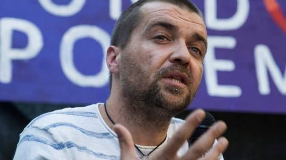 Foto: Sergio García Torres dirigirá el área que depende de la vicepresidencia de Iglesias.