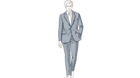 Cada país tiene su traje: los cinco estilos que definen la elegancia