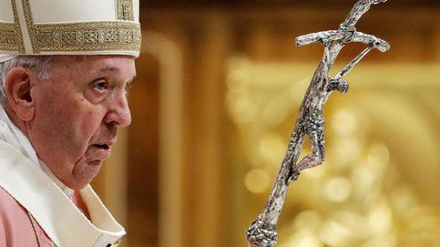 El Papa bendice a Osoro y pide culpables por el expolio a las fundaciones de la Iglesia