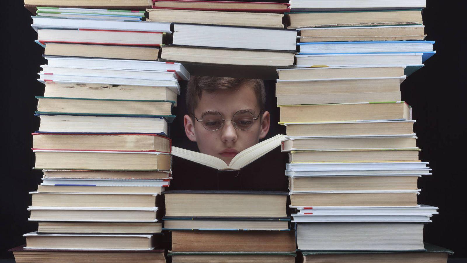 Educación: 10 consejos para fomentar la lectura de los más