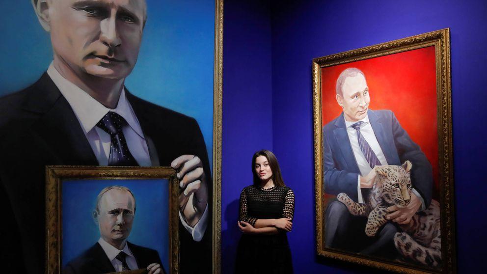 """Por qué los rusos ya no creen a los defensores de Putin: """"¡Soy una persona real, no un bot!"""""""