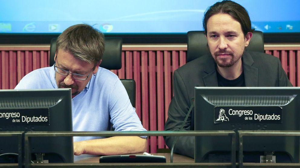 Iglesias responde a Bescansa: Solo una España plurinacional garantiza la unidad