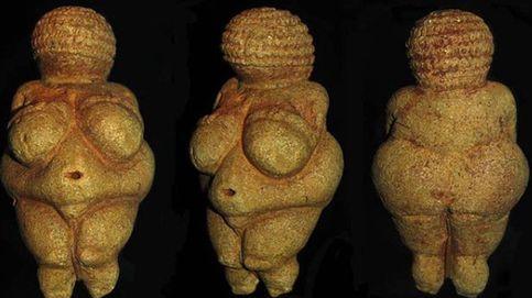 ¿Por qué las Venus prehistóricas eran obesas?
