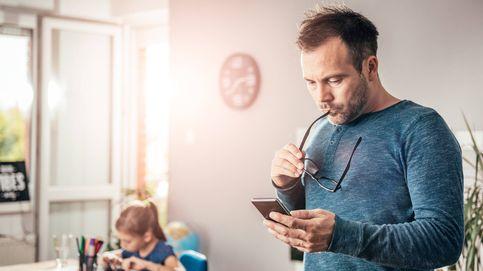 El padre que ha inventado un método para que su hijo responda a sus mensajes