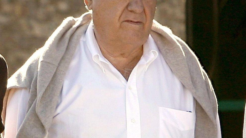Compadres de Amancio Ortega: los fondos que más ganan con los máximos de Inditex