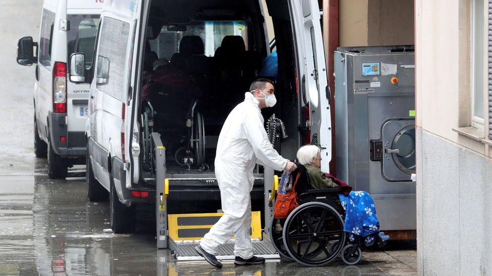 Ayuso eleva a unas 3.000 las muertes en las residencias de Madrid en marzo
