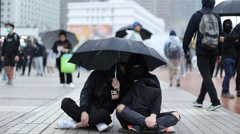 Coordenadas   ¿Cuál es el futuro de Hong Kong después del jaque mate chino?