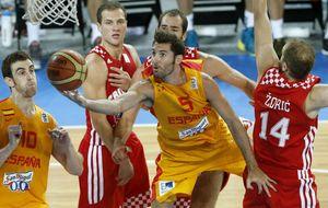 España, a por rival para 'su' Mundial sabiendo que EEUU sólo tocaría en la final