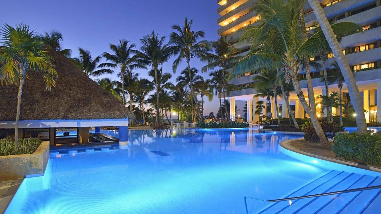 Meliá sale de Puerto Rico con la venta de su hotel por 64 millones de euros