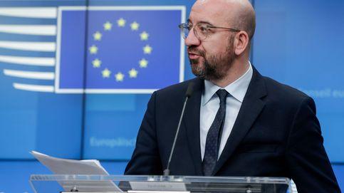 """Carta de Michel a los españoles: """"Europa está de vuestro lado"""""""