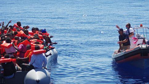 Bruselas solicita que España acoja a casi 6.000 refugiados en dos años