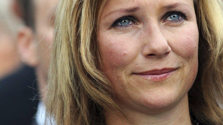 Marta Luisa de Noruega en una imagen de archivo. (EFE)