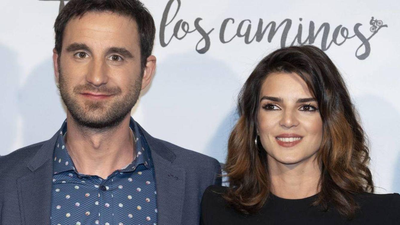 ¿Juntos de nuevo? Clara Lago y Dani Rovira, cazados de escapada en Roma