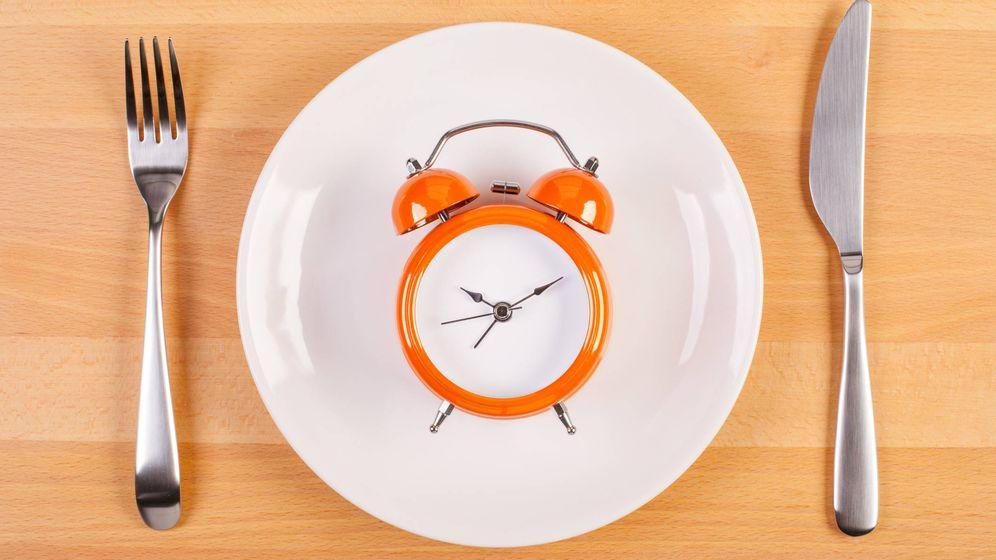 Foto: La hora a la que decidamos ingerir las calorías tiene mucho que ver con nuestro proceso de adelgazamiento