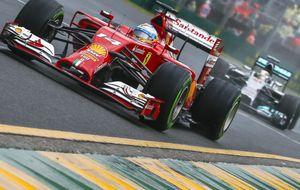 Mediapro arrebata a la Fox los derechos de la Fórmula 1 para Latinoamérica hasta 2019