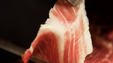 Cinco trucos para distinguir (a simple vista) un jamón ibérico de bellota
