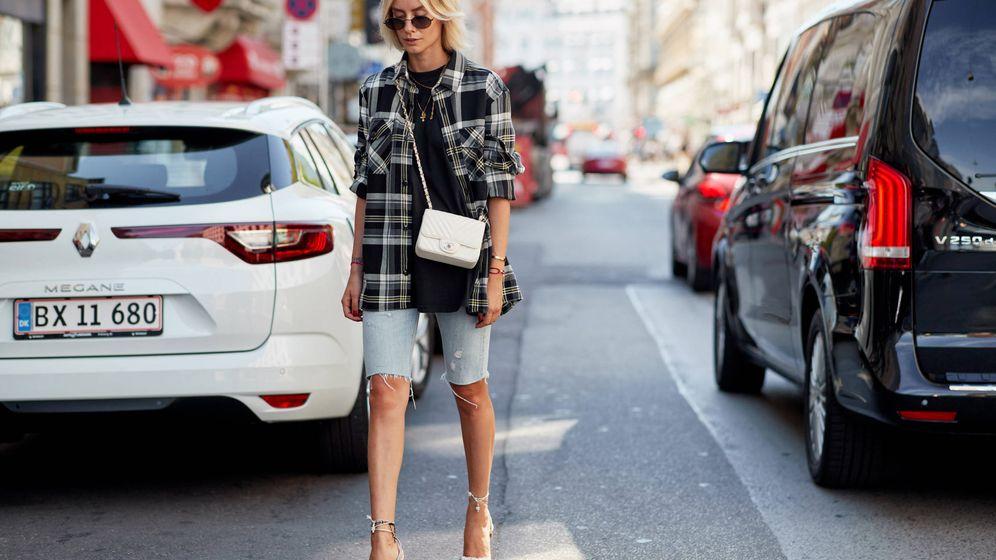 Foto: Sí, se puede ir vestida como las insiders sin arruinarte. (Imaxtree)