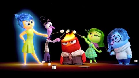 El alucinante viaje de Pixar al fondo de la mente