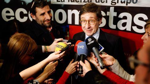 Bankia captó 1.700 millones de depósitos en octubre gracias a la crisis catalana