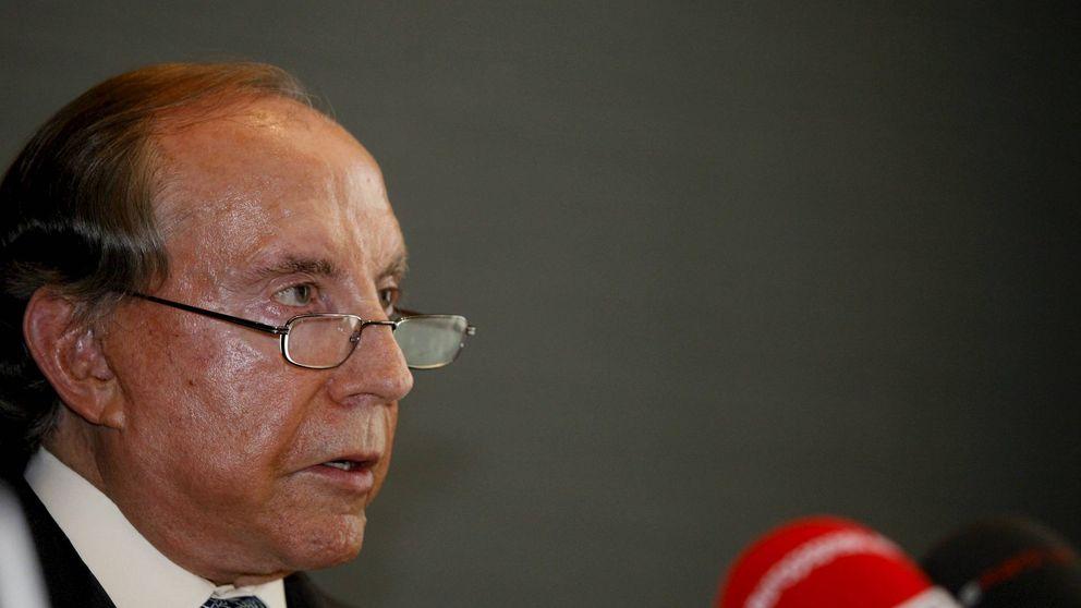 Los Ruiz-Mateos intentaron borrar su rastro con otros paraísos fiscales