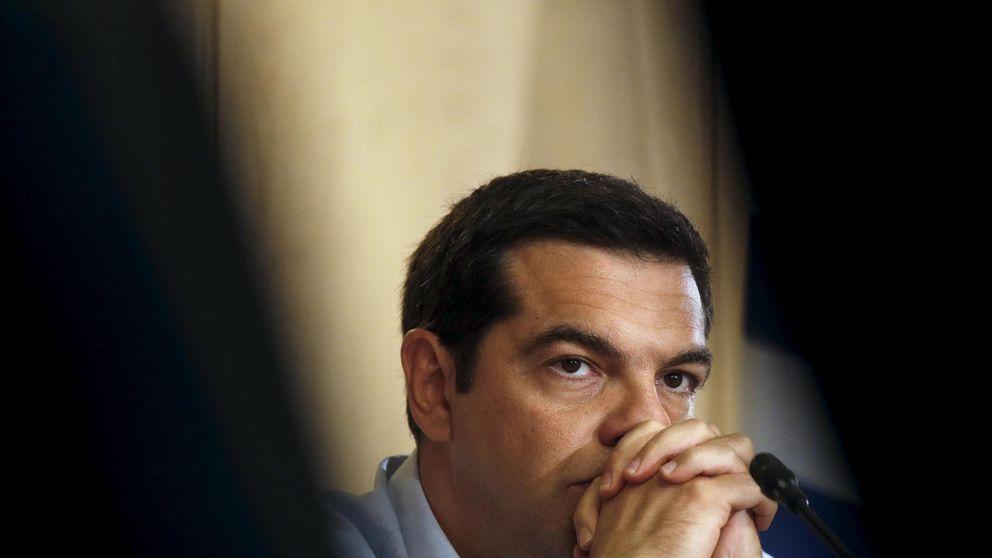 Tsipras culpa de su dimisión al ala radical de Syriza: Han roto el Gobierno