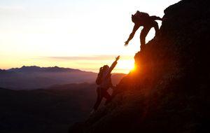 Las 10 preguntas que te dicen si estás dejando huella en la vida