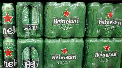 Heineken llevará a cabo un ajuste de plantilla en 2021 tras ganar un 76% menos