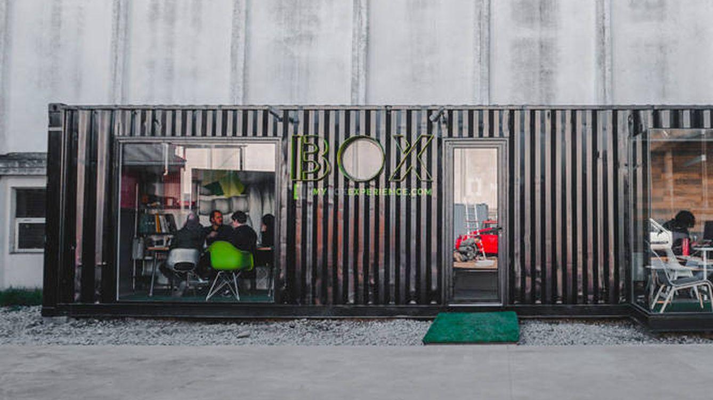 Containers marítimos como viviendas y  otras ideas de reciclaje españolas
