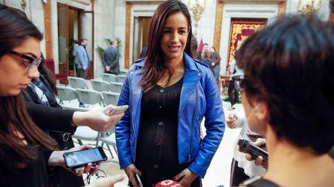 Villacís asistirá al debate de Telemadrid si se ve con fuerzas tras dar a luz
