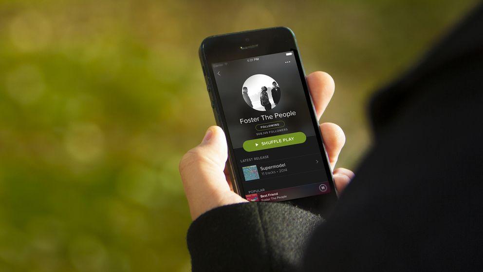 Las discográficas fuerzan a Spotify a limitar su oferta gratuita