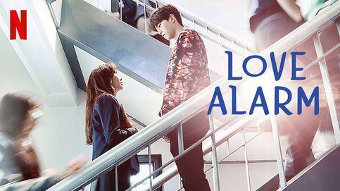'Love Alarm': el drama adolescente coreano que causa grandes estragos