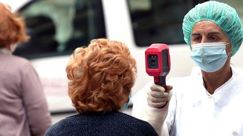 Última hora del coronavirus |Andalucía registra récord diario con 1.617 casos