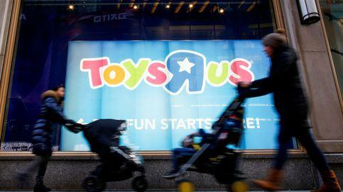 Toys 'R' Us prevé cerrar o vender sus tiendas en EEUU, España y otros países