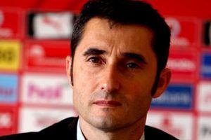 Ernesto Valverde, nuevo entrenador del Villarreal