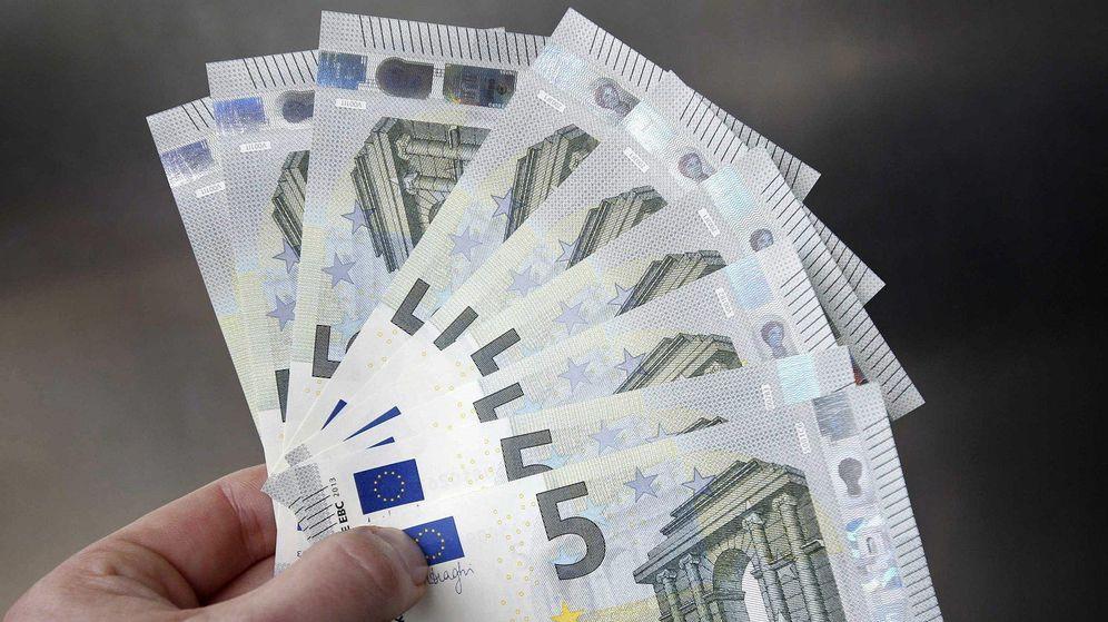 Foto: La deuda externa se situó al acabar el primer trimestre de este año en 1,042 billones de euros. (EFE)