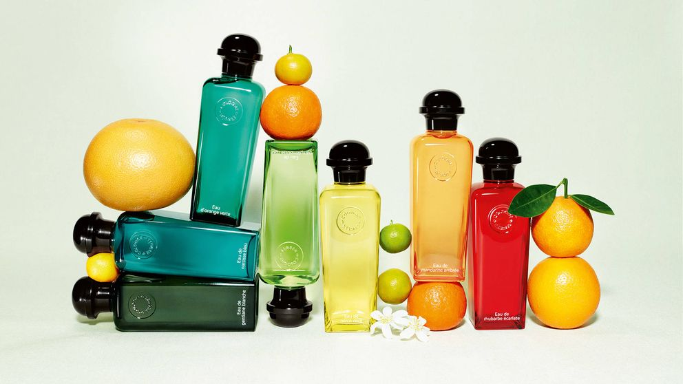 Christine Nagel, nueva nariz de perfumes de Hermès