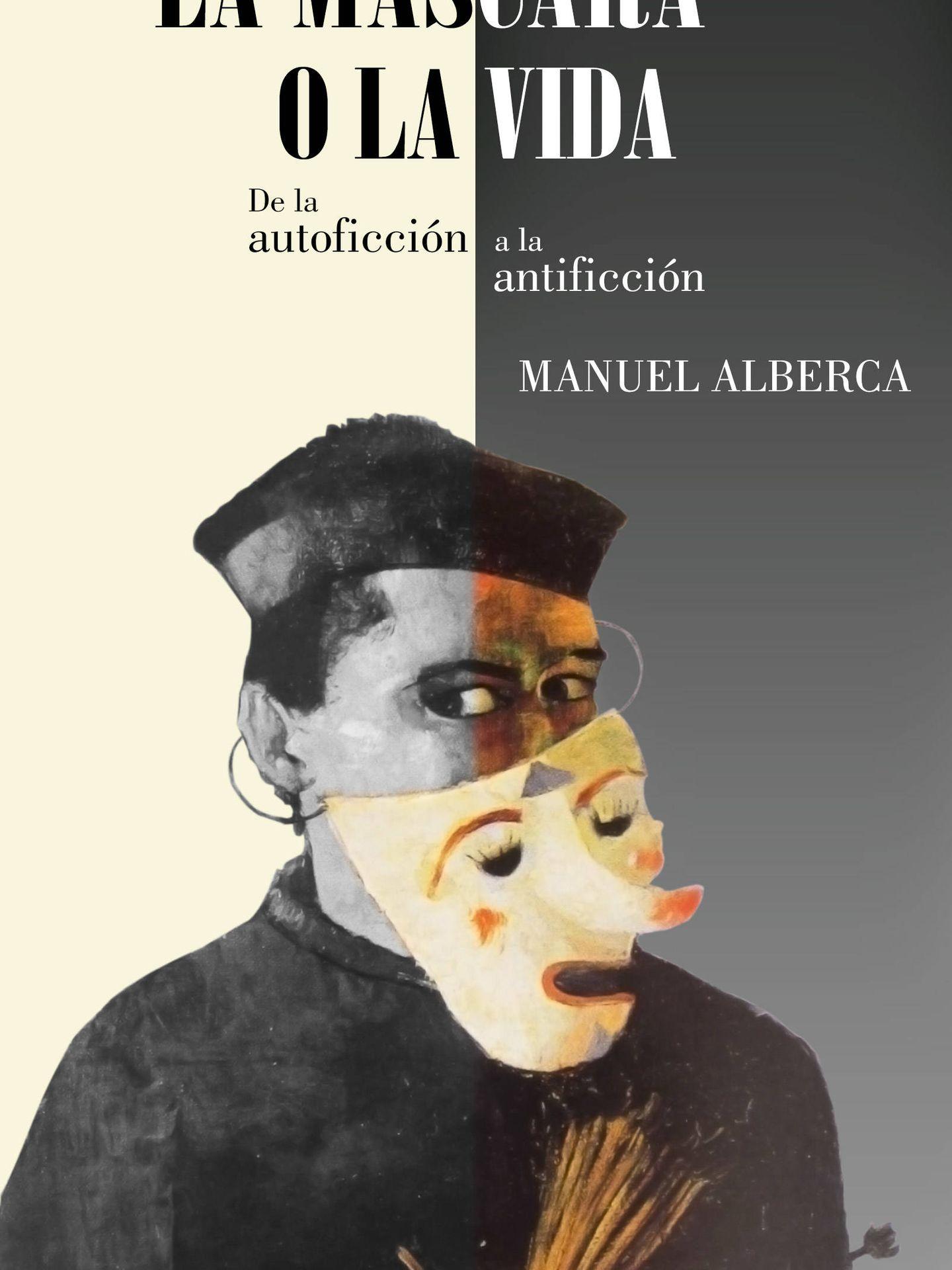 'La máscara o la vida'. (Pálido fuego)