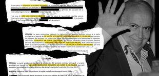 Post de José Luis Moreno 'levantó' a su mayor víctima 3 millones de euros en préstamos en solo 10 días