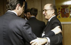 España y Argentina alcanzan un principio de acuerdo por YPF