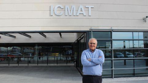 El CSIC cesa a Manuel de León como director del ICMAT por malas prácticas