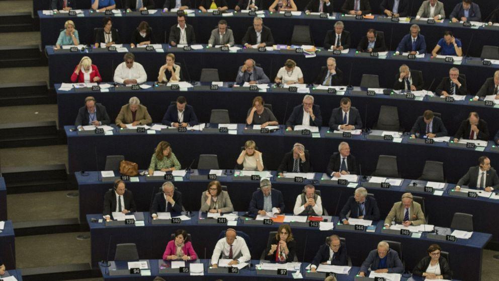El PE comienza a investigar los 379 asesinatos de ETA sin resolver