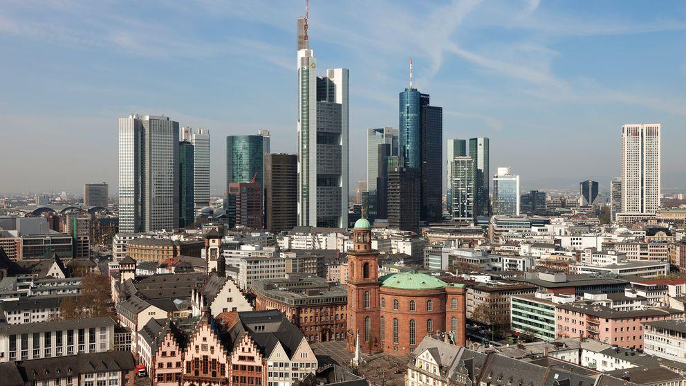 Los ricos de N+1 pinchan con su inversión inmobiliaria en Alemania