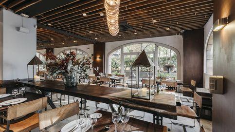 Cena de empresa cool: seis restaurantes donde brindar con tus colegas esta Navidad