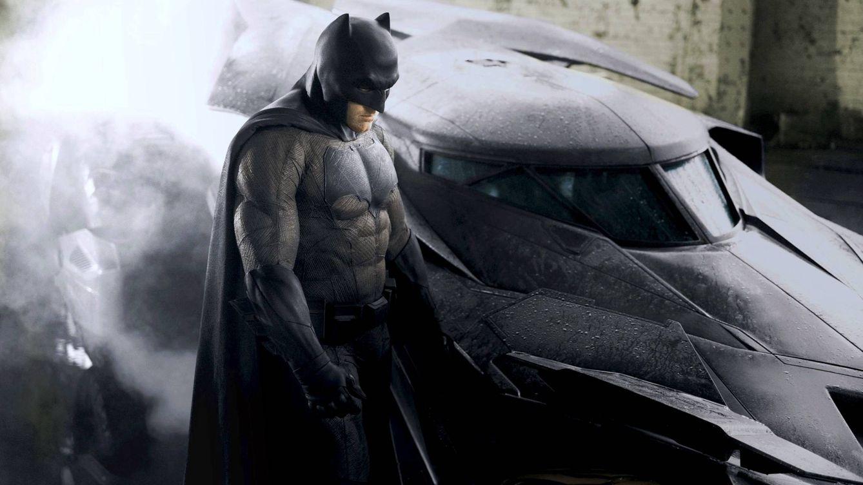 Los Razzie (anti-Oscar) se ceban con 'Batman vs. Superman', 'Zoolander 2' y Will Smith