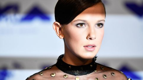 It girl, fenómeno pop mundial y marbellí: Millie Bobby Brown cumple 15